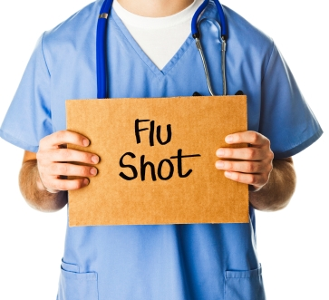 Roseville Flu Shots