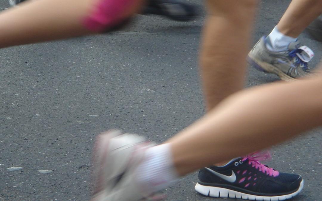 run, roseville, 5k