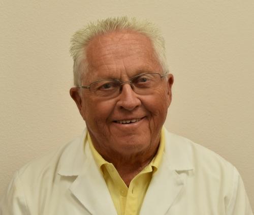 Dr. Borris