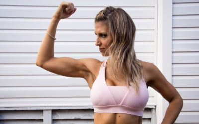 Strength Training to Help Fight Osteoporosis Prevention